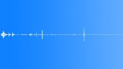 Flash bulb pop antique 05 Sound Effect