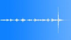 toilet paper unfurl 02 - sound effect