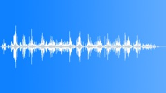 martini shaker 03 - sound effect