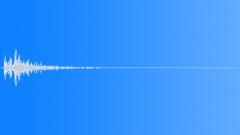 kitchen drawer 03 - sound effect
