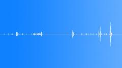 cassette tape handling 02 - sound effect
