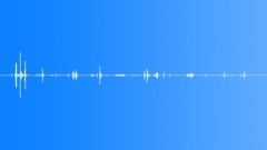 headphones handle put on 01 - sound effect