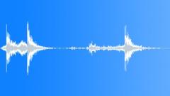 Latch 02 Sound Effect