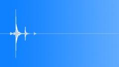 latch briefcase open 01 - sound effect