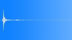 Lamp desk off 03 Sound Effect