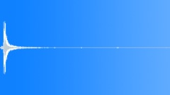 Metal latch 12 Sound Effect