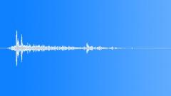 Aerosol can roll 01 Sound Effect