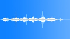 Aerosol can shake 01 Sound Effect