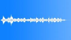 Aerosol can shake 04 Sound Effect