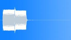 Stock Sound Effects of walkie talkie beep 03