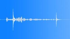 umbrella open 04 - sound effect