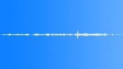 umbrella rustle 02 - sound effect