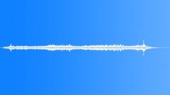 Curtains close 04 Sound Effect