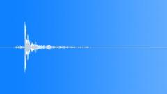 Knife chop single 08 Sound Effect