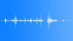 pepper grinder 03 - sound effect