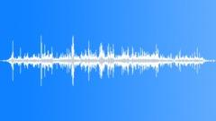 tinfoil crumple 05 - sound effect