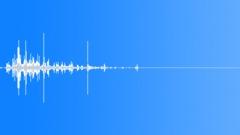 blood splat 06 - sound effect