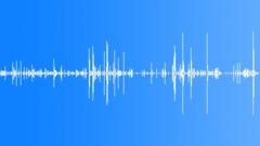 spinal twist 01 - sound effect