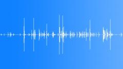 Spinal twist 02 Sound Effect