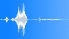 female 01 gag emote 04 - sound effect