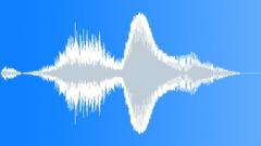 sneeze 02 - sound effect