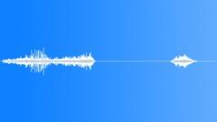 spit loogie 01 - sound effect