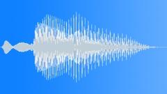 Male hmm 03 Sound Effect