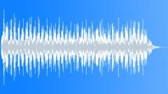 raspberry 02 - sound effect