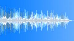 raspberry 03 - sound effect