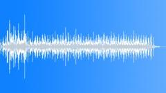 raspberry 06 - sound effect