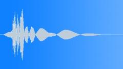 Body hit big 05 Sound Effect