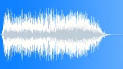 male scream 12 - sound effect