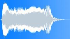Woman scream 02 Sound Effect