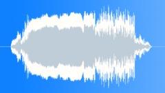 Woman scream 11 Sound Effect
