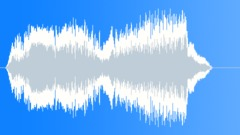 Woman scream 13 Sound Effect