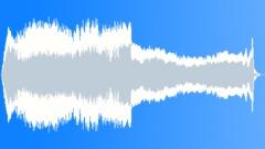 Woman scream terror 04 Sound Effect