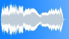 young girl scream terror 02 - sound effect