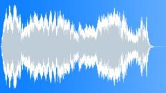 young girl scream terror 04 - sound effect