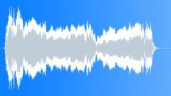 young girl scream terror 06 - sound effect