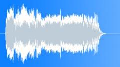 young girl scream terror 16 - sound effect