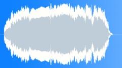 young girl scream terror 20 - sound effect