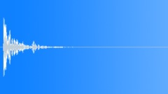metal pot 01 - sound effect