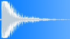 Metal clunk 04 Sound Effect