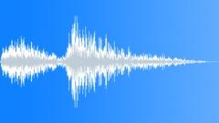 metal squeak big 01 - sound effect