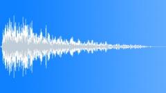 metal squeak big 03 - sound effect