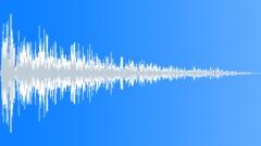 metal squeak big 20 - sound effect