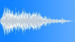 metal squeak big 25 - sound effect