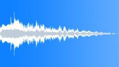 Guitar harmonic 01 Sound Effect