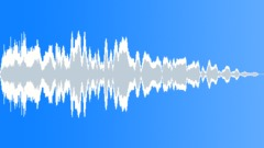 Guitar harmonic 03 Sound Effect
