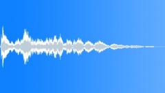 Guitar harmonic 05 Sound Effect